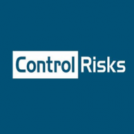 Jean Marsh | Events Manager | Control Risks