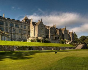 Bovey Castle Resort & Spa – Dartmoor