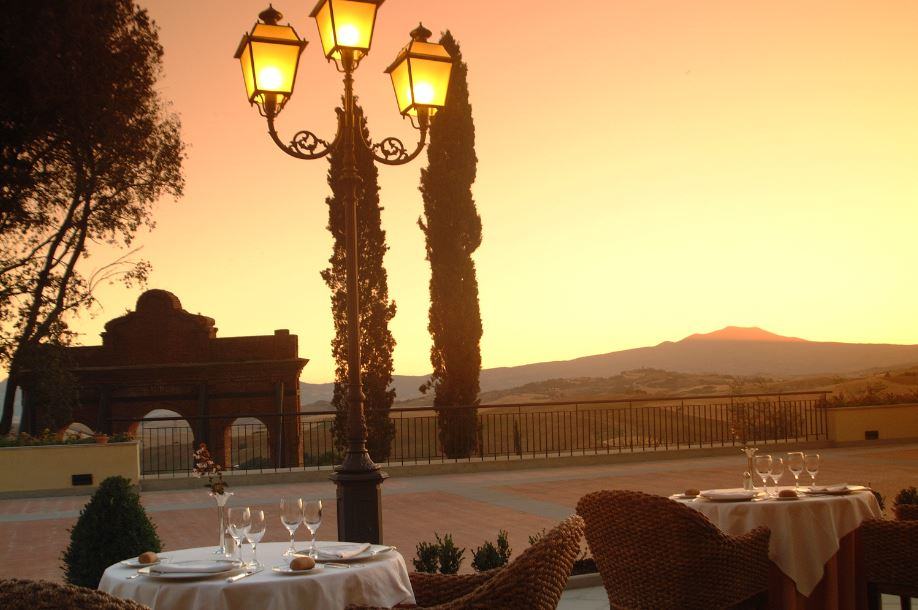 Fonteverde Tuscan Resort & Spa f&B