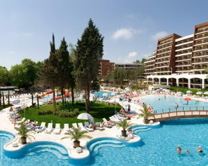 Flamingo Grand Hotel & Spa, Bulgaria